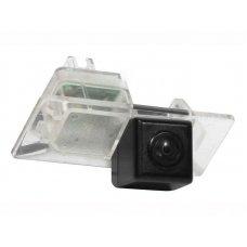 Камера заднего вида для Фольксваген Поло Седан (VW Polo 2016 - 2020)