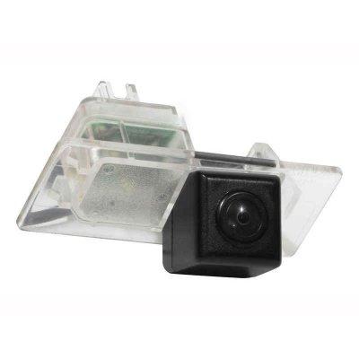 Камера заднего вида для Шкода Рапид 2016 - 2021 г (Skoda Rapid)
