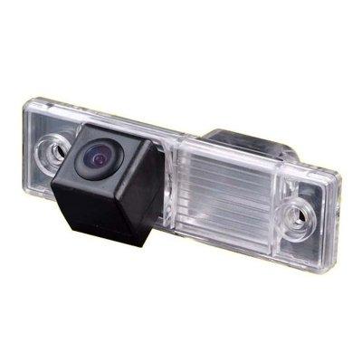 Камера заднего вида Chevrolet AVEO T250 (2005-2011)
