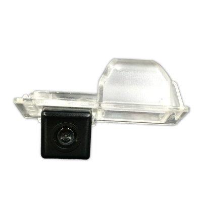 Камера заднего вида Chevrolet TrailBlazer II (2012-2016)