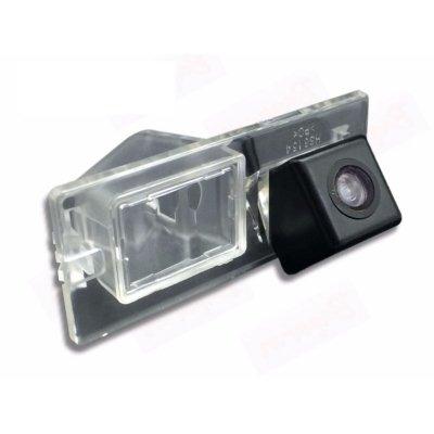 Камера заднего вида Фиат Фримонт (Fiat Freemont 2008-2014)