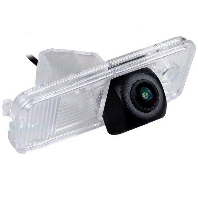 Камера заднего вида Хендай Крета (2021-)