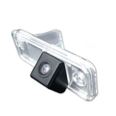 Камера заднего вида Хендай Крета (2016 - 2021)