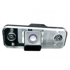 Камера заднего вида Hyundai Santa Fe CM (2006- 2012)