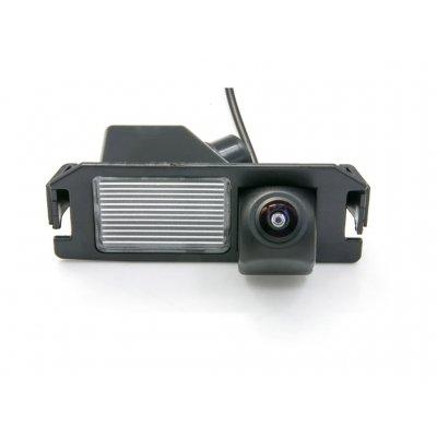 Парковочная камера Hyundai i20