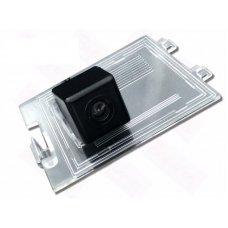 Камера заднего вида Джип Гранд Чероки (2010 - 2020)