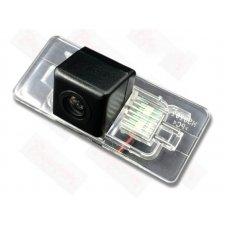 Камера заднего вида Lada Vesta (Седан, SW, SW кросс) с динамической разметкой