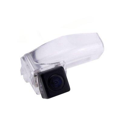 Камера заднего вида Mazda 3 седан 2002-2013 г.в. (BK, BL Мазда 3)