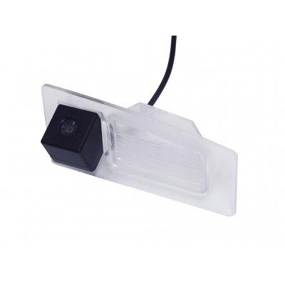Парковочная камера Мазда 2 DJ (2014-2019)