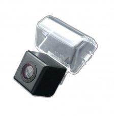 Камера заднего вида Mazda CX5 с динамической разметкой  (2011-2017)