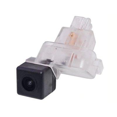 Камера заднего вида Mazda 6 GJ (Мазда 6) 2013 - 2021