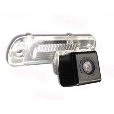 Камера заднего вида Mercedes GL X164 (2006 - 2012)