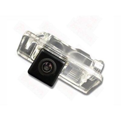 Камера заднего вида Мерседес Спринтер W906 (2006 - 2021)