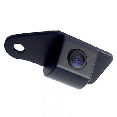 Камера заднего вида Mitsubishi ASX с динамической разметкой (2016-2021)