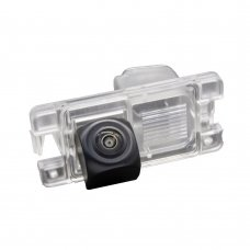 HD камера заднего вида Mitsubishi L200 V (2015 - 2021)