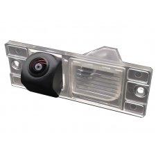 Камера заднего вида Mitsubishi Pajero 3 (1999 - 2006)