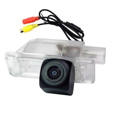 Камера заднего вида Рено Дастер II  (2021 -)