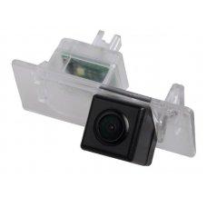 Камера заднего вида Фольксваген Транспортер Т6 с подъемной дверью