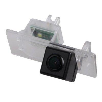 Камера заднего вида Фольксваген Тигуан II (2016 - 2021)