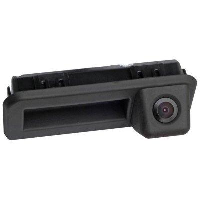 Камера заднего вида Ауди А3 в ручке (2012 - 2021)