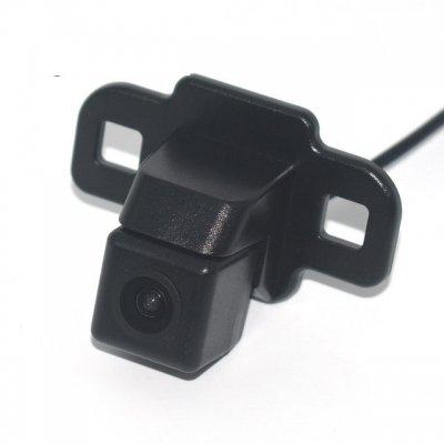 Камера заднего вида Тойота Рав4 (2019 - 2021)