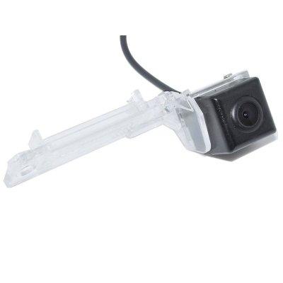 Камера заднего вида VW Caddy 3 (2004 - 2015)