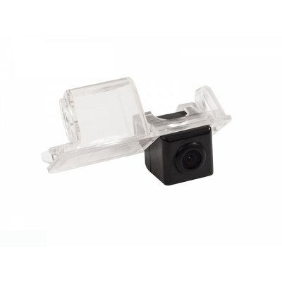 Камера заднего вида Фольксваген Поло Хэтчбэк 2009-2020 (Polo Hatch)