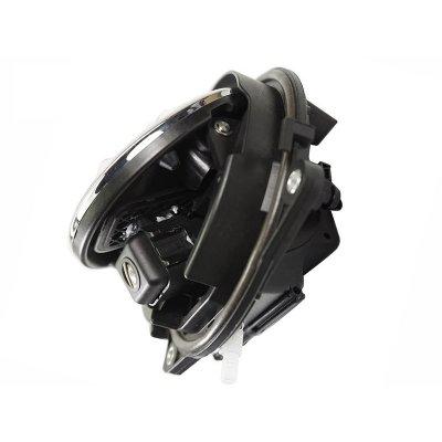 Камера заднего вида Volkswagen Polo в эмблеме (2020-2021)