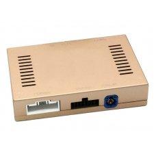 Видеоинтерфейс для подключения камеры Mercedes Audio 20, NTG 4.5