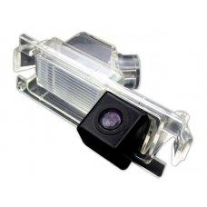 Камера заднего вида для Киа Сид JD хэтчбэк (2012-2018)