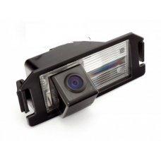 Камера заднего вида Kia Rio седан (Киа Рио)  2017- 2021