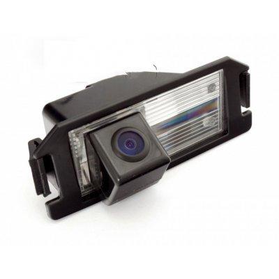 Камера заднего вида Киа Соул (2009 - 2019)