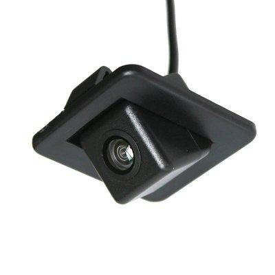 Камера заднего вида Киа Церато 2013 - 2019 г.