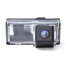 Камера заднего вида Toyota Land Cruiser 200 (Лэнд Крузер 2007-2015)