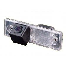 Камера заднего вида Chevrolet Lanos (Шевроле Ланос)
