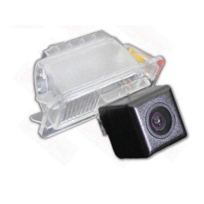 Камера заднего вида Ford Explorer (Форд Эксплорер)