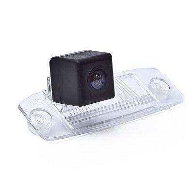 Камера заднего вида Kia Rio X-Line (Киа Рио икс лайн)  2017- 2021