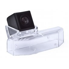Камера заднего вида Mazda 6 седан (Мазда 6 GH) 2007-2012