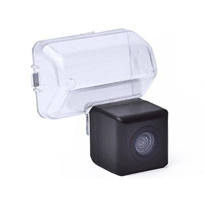 Камера заднего вида Мазда 6 GH хэтчбек (2007 - 2012)