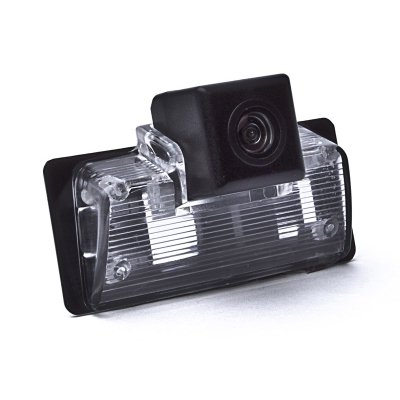 Камера заднего вида Nissan Almera 2012-2018 (Ниссан Алмера G15)
