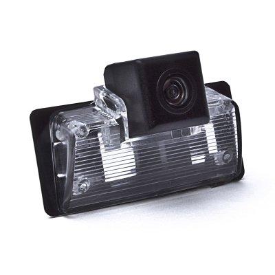 Камера заднего вида Nissan Teana (Ниссан Теана)
