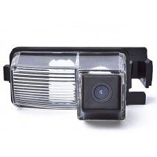 Камера заднего вида Nissan Tiida Хетчбэк (2004-2014)