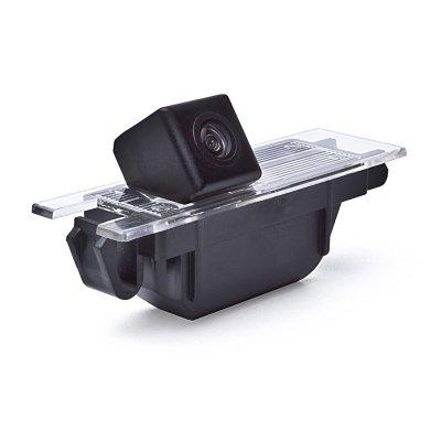 Камера заднего вида Opel Insignia (Опель Инсигния)