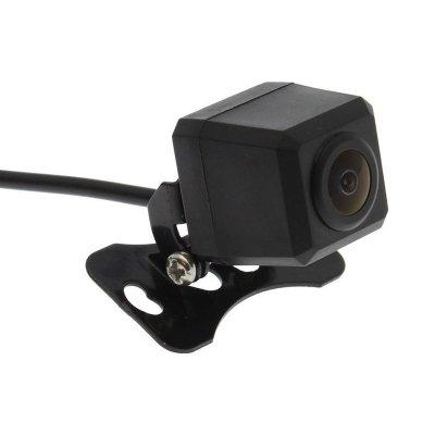 Универсальная камера заднего вида на кронштейне