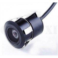 Универсальная камера заднего вида в бампер