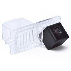 Камера заднего вида Санг Енг Кайрон с динамической разметкой