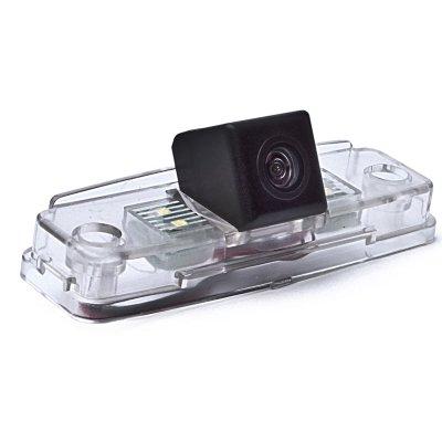 Камера заднего вида Subaru Outback (Субару аутбэк)