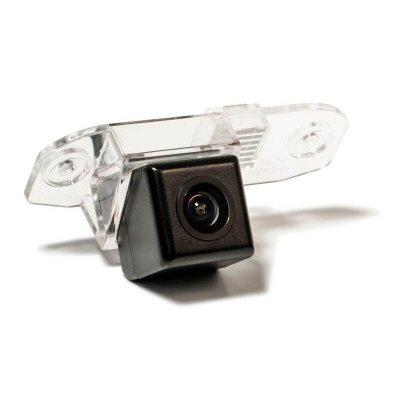 Камера заднего вида Volvo S40 (Вольво S40)