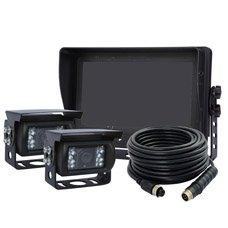 Камеры для грузовиков